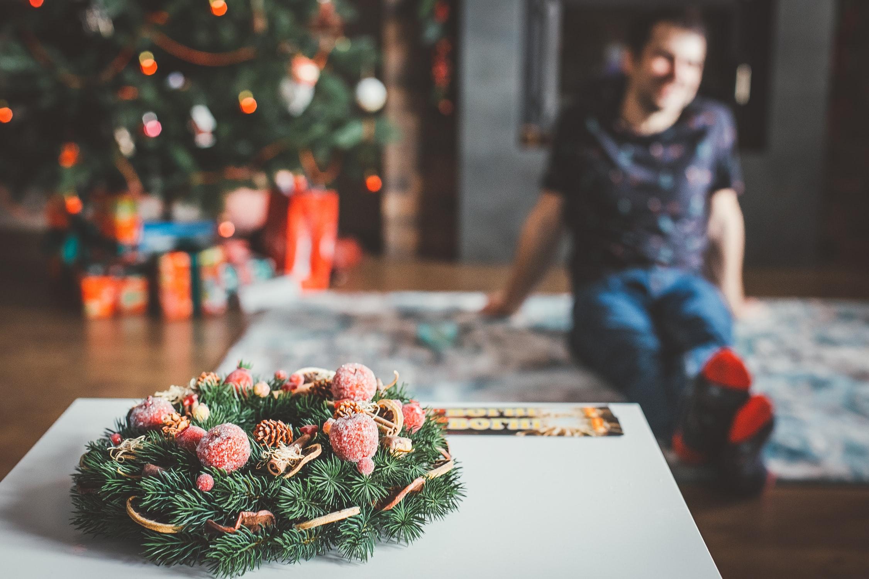 Il Natale è al sicuro con Fees!
